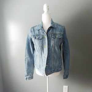 Gap Icon Jean Jacket